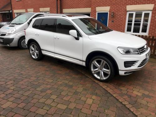 VW Clean