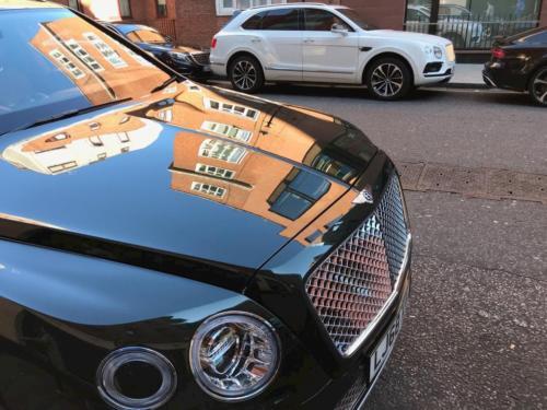 Bentley Clean