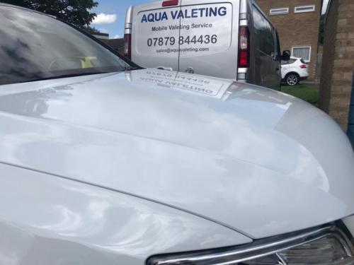 Audi Clean